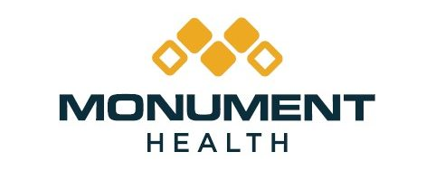 logo for Monument Health